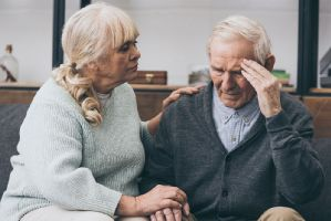 Dementia and the Caregiver Burden