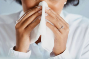 Nasal Allergies and Irritants