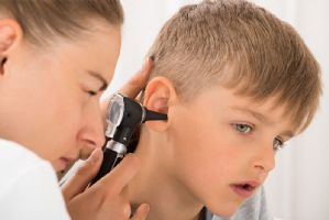 Ear Pain, Drainage, and Infections